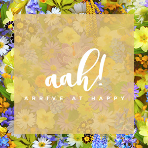 ARRIVE AT HAPPY LEADERS