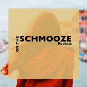On the Schmooze with Robbie Samuels