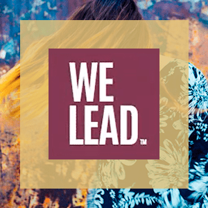 We Lead with Ali Brown