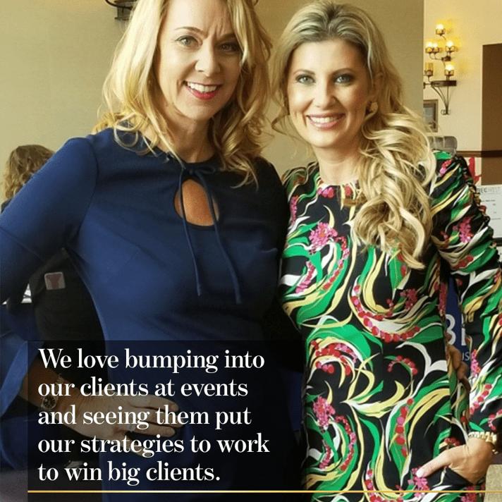 Angelique Rewers Clients