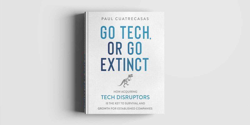 Go Tech or Go Instinct