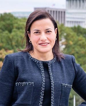 Manar Morales, Workplace Flexibility Expert